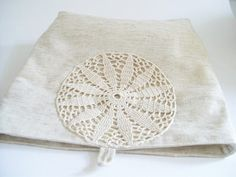 Foldover Wedding Clutches Rustic Handbags Linen and by PersaBags