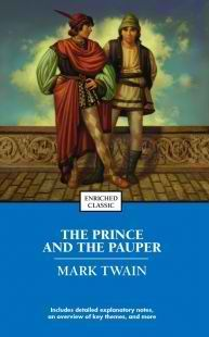 Two young men -- one a child of the London slums, the other an heir to the throne -- switch identities in this timeless novel about class and culture in sixteenth-century England...more on boikeno.com