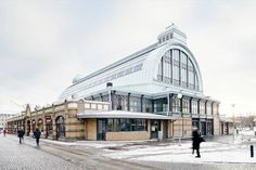Historia | Stora Saluhallen Kingdom Of Sweden, Gothenburg, Where The Heart Is, Dutch, Cities, Louvre, Street View, Architecture, Building