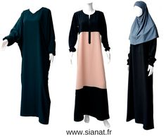 Nouvelle collection Sianat: http://blog.sianat.fr/2015/04/05/nouvelle-collection-sianat/ ‪#‎abaya‬ ‪#‎sarouel‬ ‪#‎jupe‬