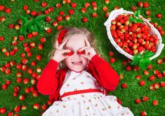 Transform your at-home orchard with your very own Berry Bushes! Healthy Sleep, How To Stay Healthy, Whole Grain Foods, Healthy Snacks For Kids, Berries, Strawberry, Eat, Children, Fun Quizzes