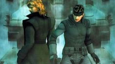 How Metal Gear Solid Won My Heart - Metal Arcade