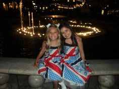 Sophia Grace and Rosie at the Grove in L.A.
