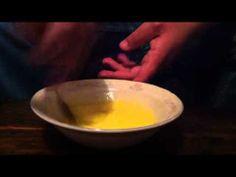 Cómo hacer mayonesa casera RÁPIDO!!! - YouTube