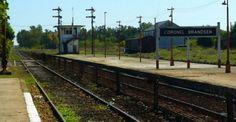 ferrocarriles del sud: BUSCAN DARLE VIABILIDAD A LA REACTIVACIÓN DEL RAMA...