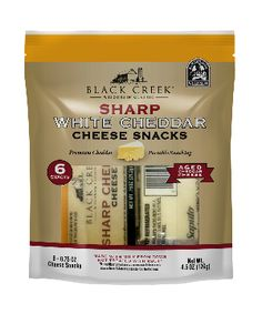 Sharp Cheddar Cheese (Aged 9 Months) Portions