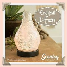 Are you bold of heart? Enchant is a perfect piece for the bold at heart. https://losetheflame.scentsy.us/shop/p/40093/enchant-diffuser?utm_content=buffere5099&utm_medium=social&utm_source=pinterest.com&utm_campaign=buffer #scentsy #bold #adventure