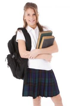 History of School Uniforms ~~  By Jodee Redmond ~~ Learning something about the history of school uniforms can help parents and students gain some perspective on whether they are in favor of them or not.