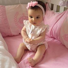 Totosa 😁! Pensando na vida, nos compromissos, são tantos 😅. Amor e mais amor 🎀💕 . . . .  #7meses #obrigadadeus #gratidao #amorreal #amorsemigual #omaispuroeverdadeiro #maedemenina #maedeumaprincesa #mãedaprincesanicole #nicole #babygirl #babylove #instababy #maternidade #maternidadereal #partiu8meses #mundorosa #mundolindo #boanoite #goodnight #night #love #presentededeus #pink #vemverao #vemcalor #lookbaby #lookdodia #looklove
