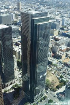 Two California Plaza -                  The Skyscraper Center