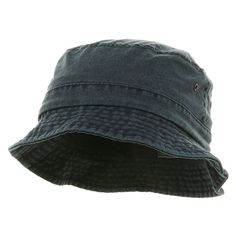 657dbd1791ce5 Youth Washed Hat-Navy