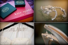 Jewelry and personalized hanger. Bh Photography