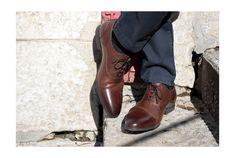 d67fef717ae Chaussure ville homme Richelieus Thane Gomme Urban - Bexley