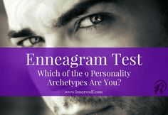 The Reformer, The Giver, The Performer, The Individualist ... what is your Enneagram type? Find out in our comprehensive free Enneagram test!