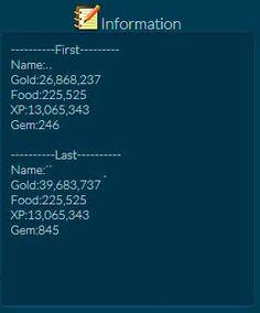 [Dragon City] Hack de Gemas (600 Gemas por clic)