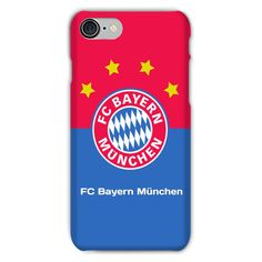 FC Bayern Mobile Phone Case - iPhone & Galaxy models