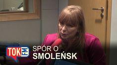 Gosiewska: Prezydent leżał w błocie, a Tusk obściskiwał się z Putinem