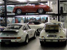 德国汽车博物馆里的模型(图)_中国商用汽车网