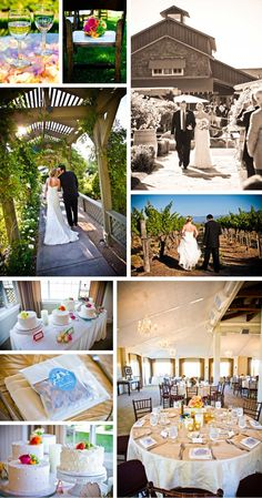 gorgeous, picture perfect (and wedding worthy!) grounds: Ponte Winery. #iHeartTemecula
