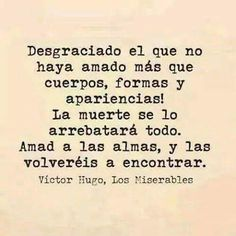 Víctor Hugo- Los Miserables