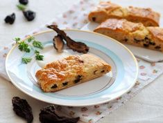 Foto: Claudia Plattner Strudel, French Toast, Muffins, Breakfast, Sweet, Food, Morning Coffee, Candy, Muffin