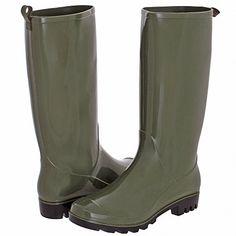 Billito Ladies' Shiny Solid Opaque Rain Boot Olive 6 Capelli New York http://www.amazon.com/dp/B00M9EA3WU/ref=cm_sw_r_pi_dp_rJHwub0YS6DB8