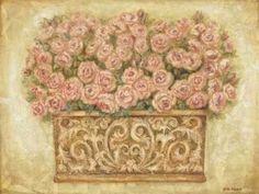 Cuadro Pink Roses