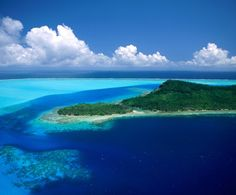 23 imagens estonteantes de Bora Bora | Louco por Viagens