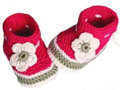 Markimo Design - Babyschuhe Laura
