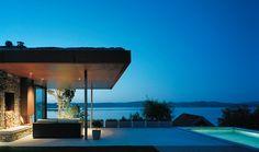 Arkitektstudio Widjedal Racki House Gunderson