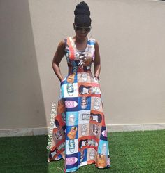 4 Factors to Consider when Shopping for African Fashion – Designer Fashion Tips African Dresses For Women, African Print Dresses, African Print Fashion, Africa Fashion, African Fashion Dresses, African Attire, African Wear, African Women, Maxi Outfits