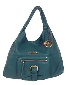Michael Kors Austin Leather Large Shoulder Tote Bag, Deep Sea Green (Teal) Michael Kors http://www.amazon.com/dp/B00S5JSK46/ref=cm_sw_r_pi_dp_PLfTub1WZG4Q1