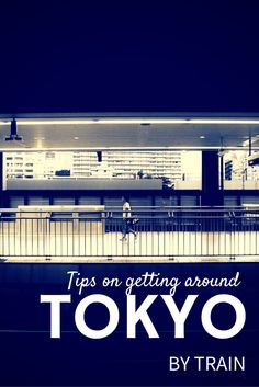 Navigating Tokyo's transit system can be scary but with this guide, practical travel tips are provided to help you navigate with ease. via @goawesomplaces