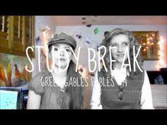 Study Break - Green Gables Fables #14