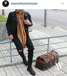 "25 Likes, 1 Comments - ALEXANDER VICTOR STYLE (@alexandervictorstyle) on Instagram: ""His style is fab Yes or no? #menswear #mensfashion #menstyle #mensstyle #ootdmen #collection…"""