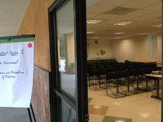 5 fully equipped classroom.  Maximum occupancy 50 guests
