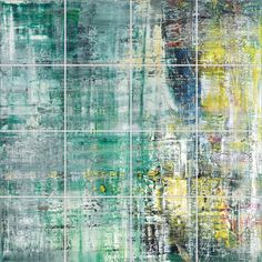 Cage Grid (Complete Set) [151] » Art » Gerhard Richter