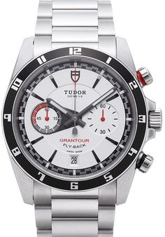 Tudor Grantour Chrono Fly-Back