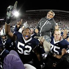 ESPN and News Media is coming around to see that state corruption not Joe Paterno was to blame  JoePa <3