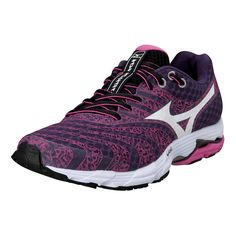 new styles f09f6 710d0 Step in and ride the wave of amazing comfort in the newly updated Womens Mizuno  Wave