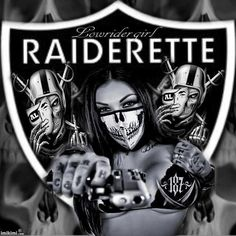 Raiders for Life!#Repin By:Pinterest++ for iPad#
