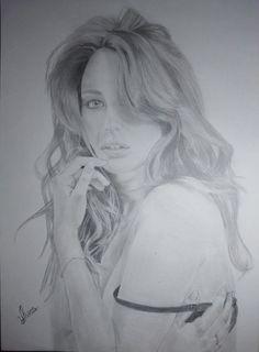 dibujo a lapiz Blanca Suarez Female, Art, Blanca Suarez, Pencil Drawings, Celebrity, Craft Art, Kunst, Gcse Art, Art Education Resources