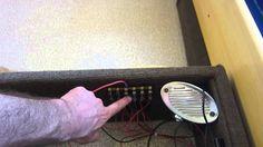 18 best wiring boat images on pinterest rh pinterest com jon boat wiring setup jon boat wiring setup