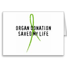 donate life | Donate Life Cards & More