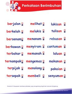 petua asas membaca 1st Grade Worksheets, Reading Worksheets, Kindergarten Worksheets, Worksheets For Kids, Preschool Learning Activities, Preschool Printables, Kids Learning, Malay Language, Preschool Colors