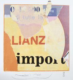 Richard Meier: Collages.