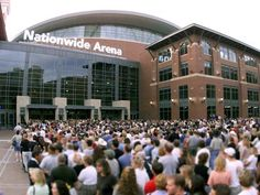 As the premier entertainment district in downtown Columbus, the Arena District offers an experience unlike any other.  The Arena District has a fantastic nightlife scene. There are many restaurants and bars, and the Lifestyles Community Pavilion often features concerts with nationally renowned bands.   An Experience Columbus Visitor Center is located in the Arena District.