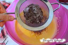 Tort cu iaurt si capsuni pregatit de Ramona Dascalu Sugar