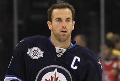 Montreal Canadiens Trade Target: Andrew Ladd » Rabid Habs