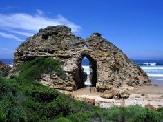 arch rock keurboomstrand - Google Search